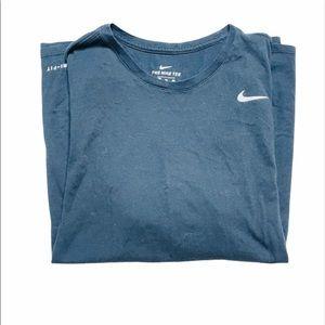 Black Nike Mens Tee Shirt